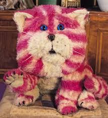 bagpuss cloth cat