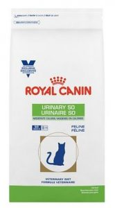 By Photo Congress || Royal Canin So Moderate Calorie Dry Cat