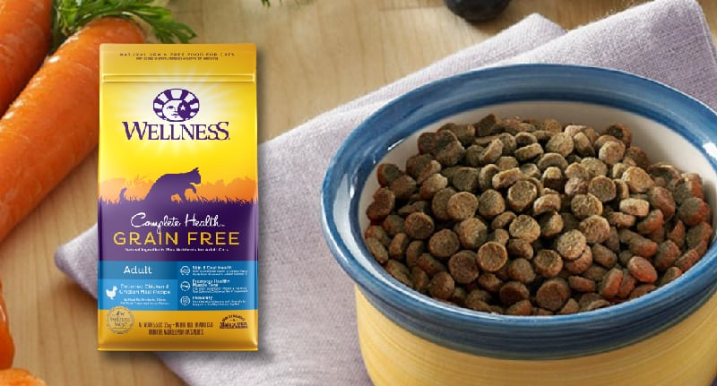 Cat Food Reviews >> Wellness Cat Food Reviews Core Complete Health Ranges 2019