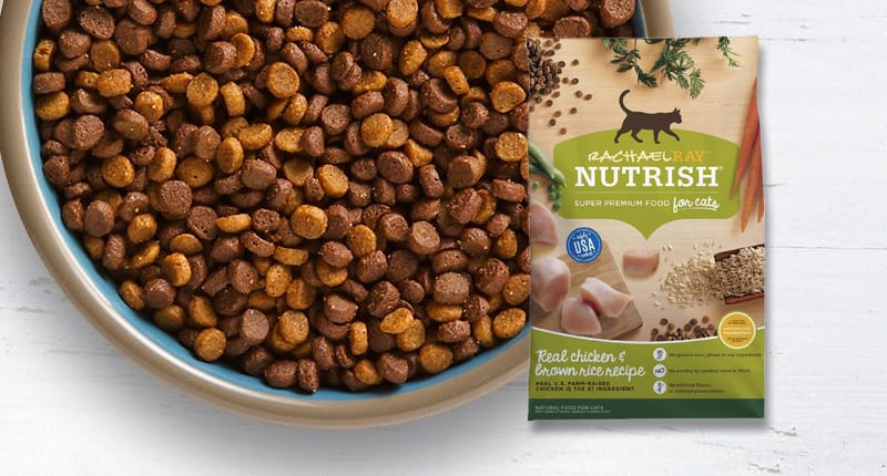 rachael ray cat food reviews