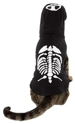 skeleton bones costumes