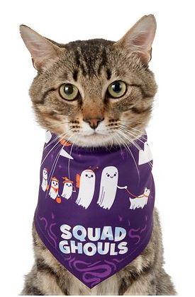 squad ghouls bandanna