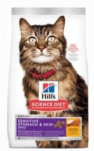 HILL'S SCIENCE DIET SENSITIVE