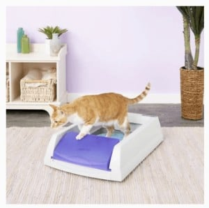 Scoop Free Original Automatic Cat Litter Box